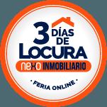 Logo de Locura Inmobiliaria
